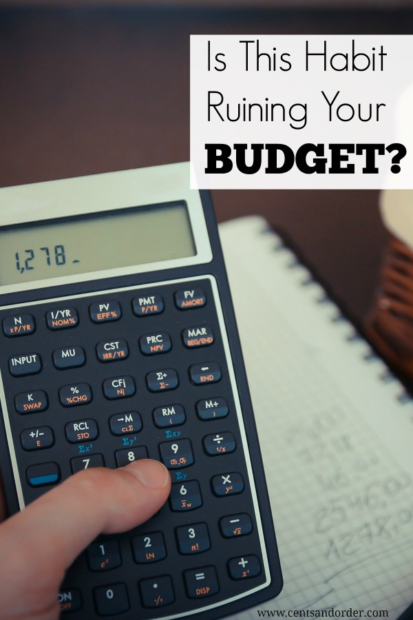 Keep your budget on track by accounting for those irregular expenses that always seem to ruin your bottom line. Free Expense Tracking Printable too!