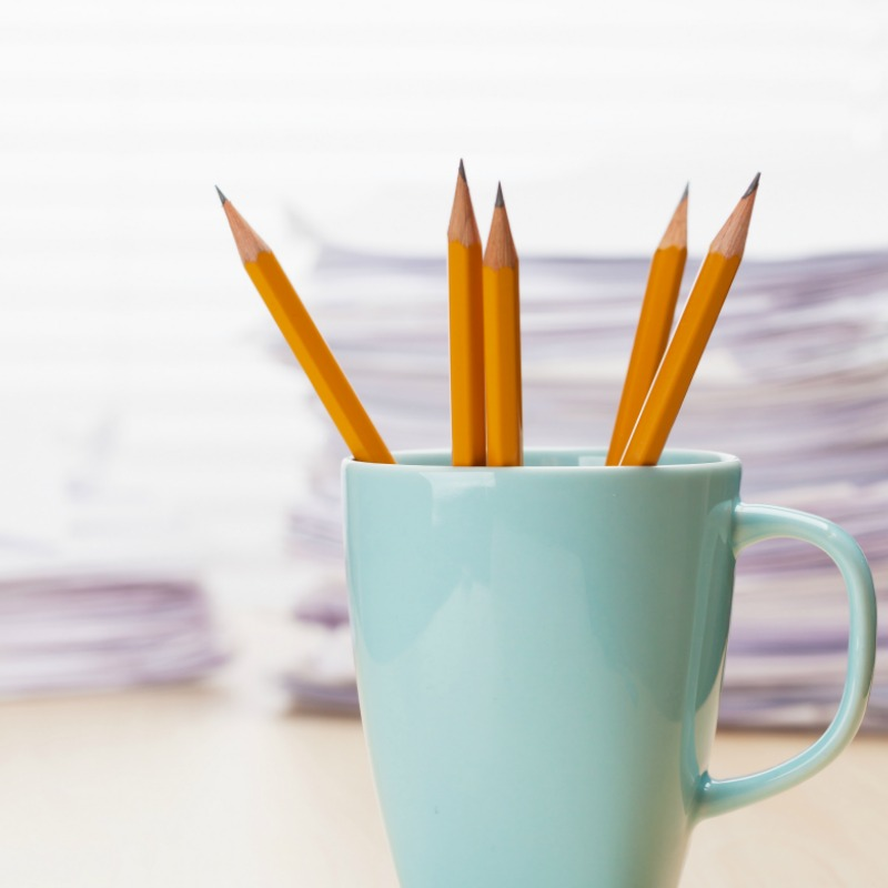 Get Your Finances Organized With A Bill Payment Checklist