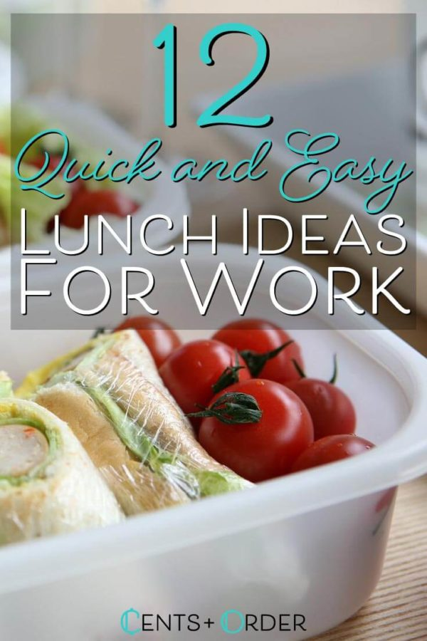 Quick-and-Easy-Lunches-Pinterest