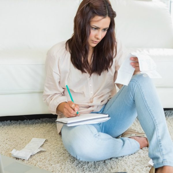 8 Common Budgeting Mistakes To Avoid
