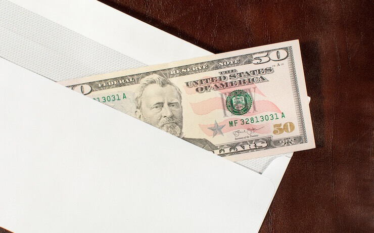 How To Budget Your Money With A Cash Envelope System