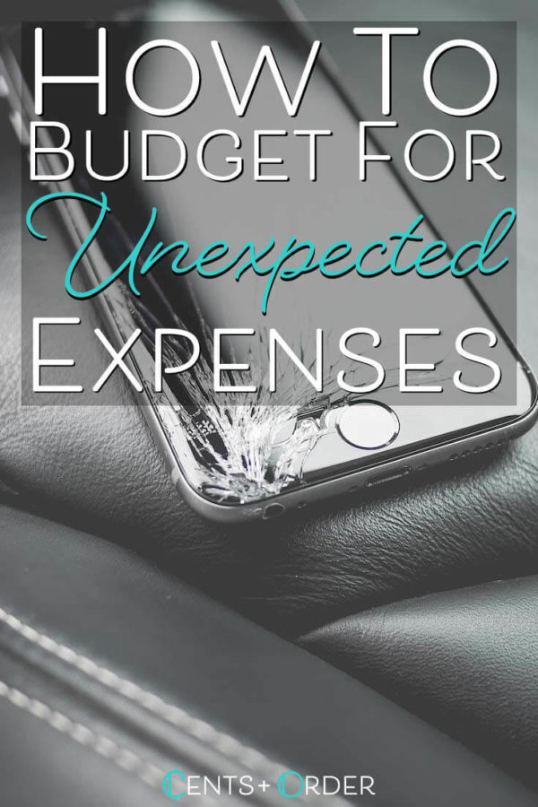 Unexpected-expenses-Pinterest