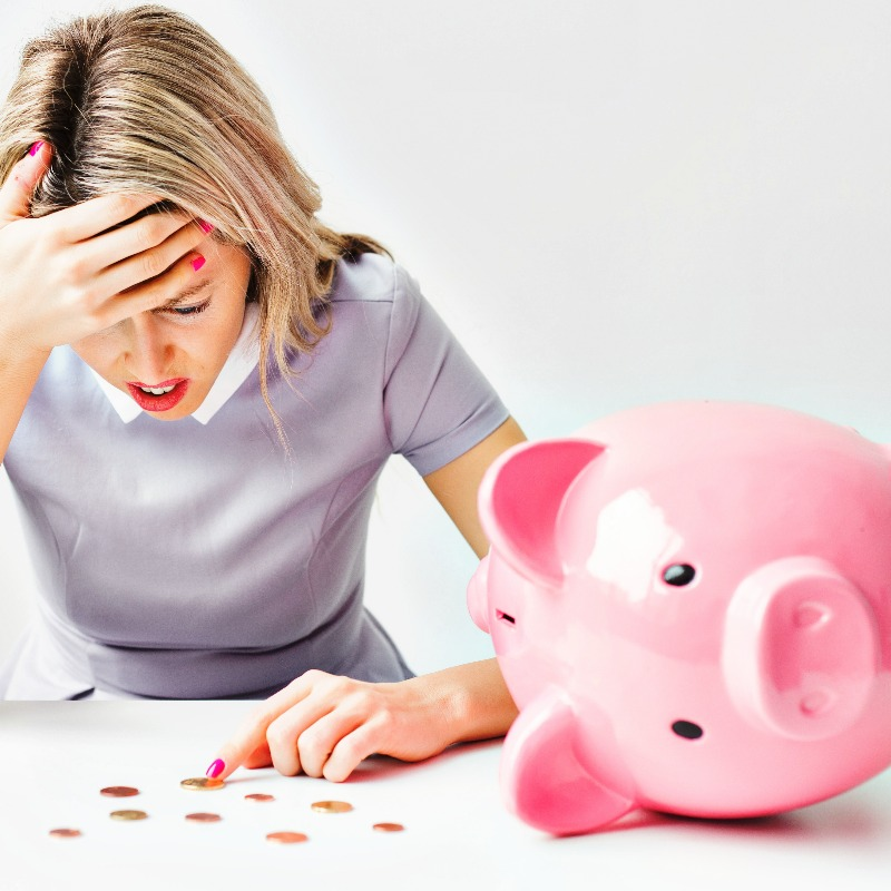 7 Expenses Missing From Your Budget