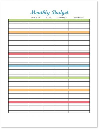 Blank-Budget-Worksheet-400x519