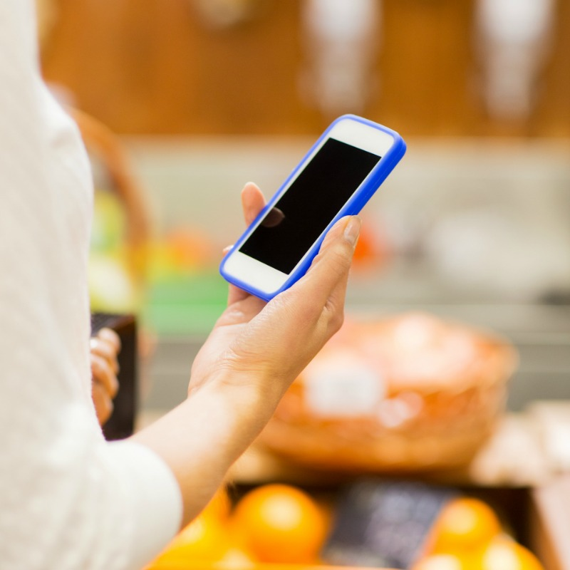 5 Must-Have Grocery Coupon Apps To Slash Your Food Costs