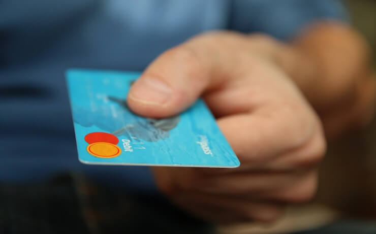 A Few Ways You Could be Making a Mistake with Credit Cards