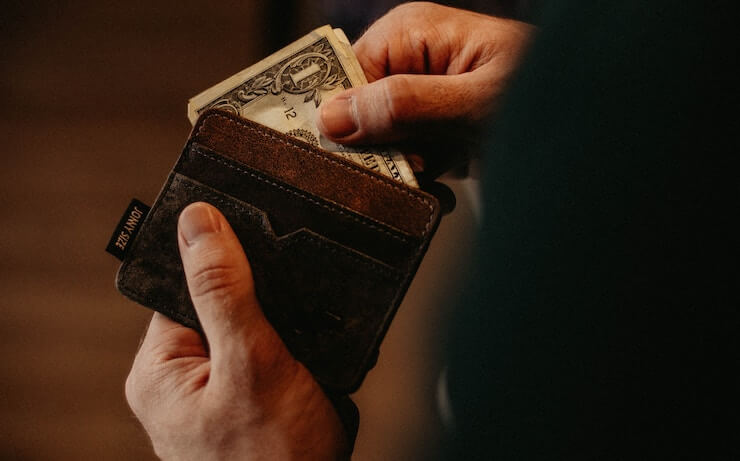 How You Can Stay in Control of Your Finances Starting Now