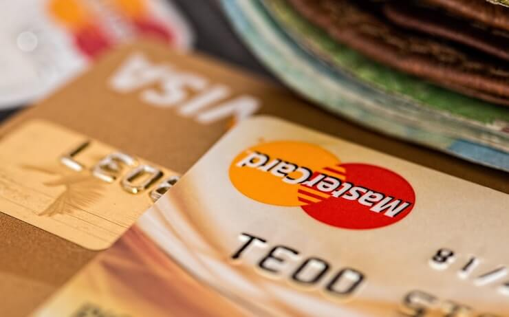 Benefits to Using Your Credit Card for Every Purchase