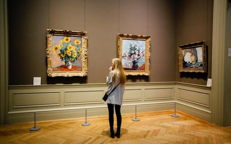 Bank of America Museums on Us: Dates and Locations in 2018