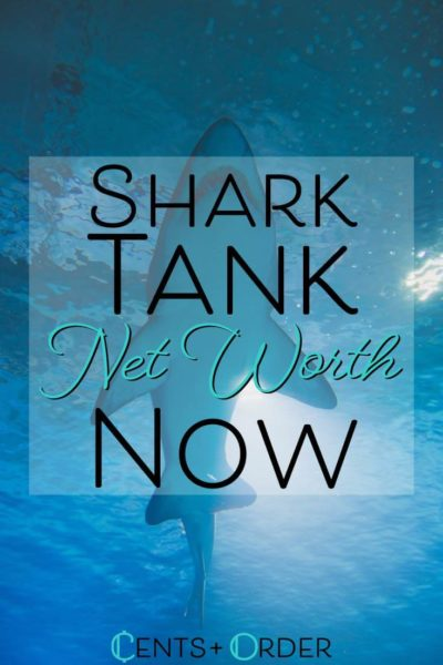 Shark Tank Pinterest