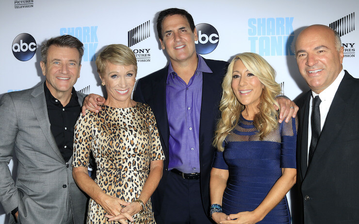 Shark Tank Net Worth Now