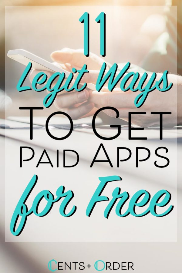 How-to-get-paid-apps-for-free-pinterest