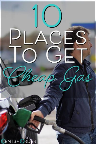 Cheap-Gas-Pinterest