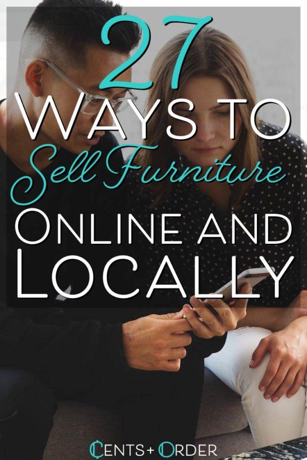 Sell-Furniture-Pinterest