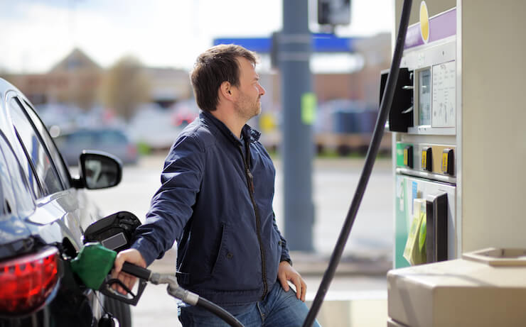 Cheapest Gas Station Near Me >> 10 Places To Get Cheap Gas Near Me