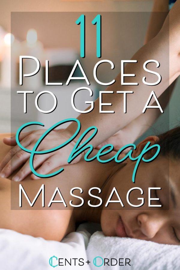 places-to-get-a-Cheap-Massage-Pinterest