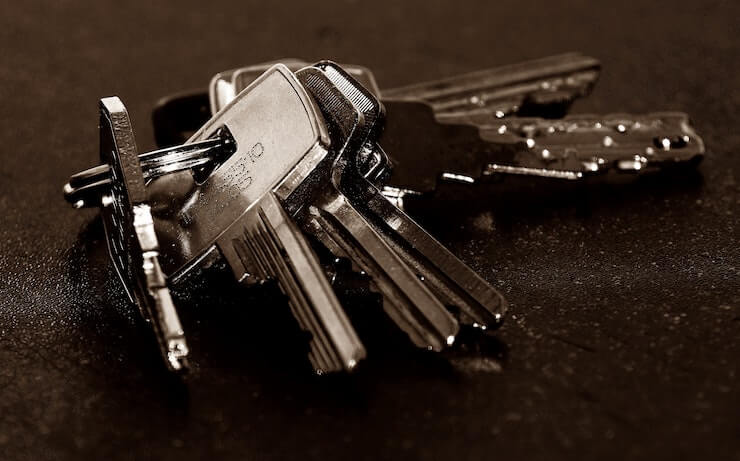 24 Places to Get Cheap Keys Made (Near You)