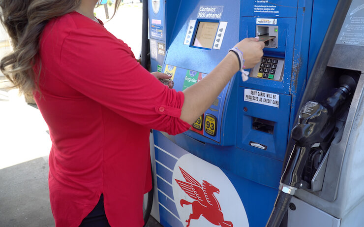 12 Legit Ways to Get Free Gas Cards (And Discounted Gas)