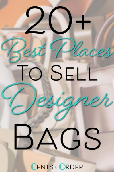 Sell-Designer-Bags-Pinterest